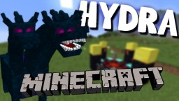 Hydra in Vanilla Minecraft Minecraft Map & Project