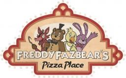 Freddy Fazbear's Pizza (FAN-MADE) Minecraft