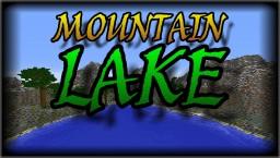 Cool Mountain Lake Map [Good For Servers]