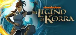 Legend of Korra project