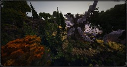 Ravand.org Grand Architect Showcase (Jackot) Minecraft Map & Project