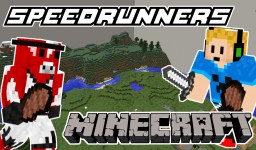 SpeedRunners - A Game of Evasion Minecraft Project