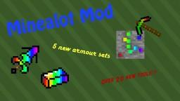 Minealot Mod (1.7.10)