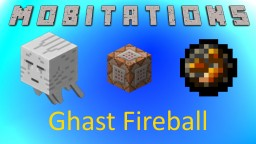 Minecraft Mobitations Youtube Series