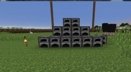 Ovens Galor Minecraft Map & Project