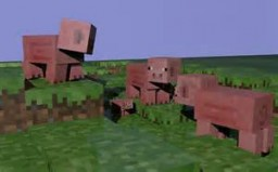 The Adventure Of The Pigs