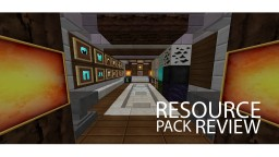 Resource Pack Review