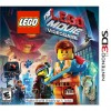 The Lego Movie the MC Adventure Map