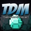 The Diamond Minecart Lab