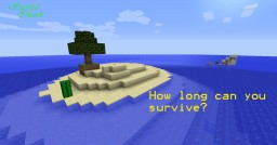 Survival Islands Minecraft Project