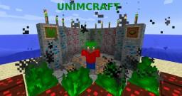 [1.8] UnimCraft Minecraft Mod