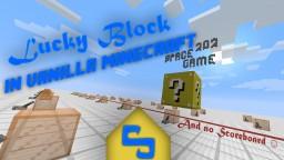 [CMD] Lucky Block in VMC Minecraft Map & Project
