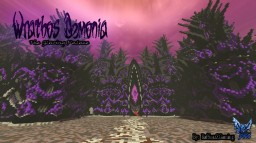 Wrathos Demonia - The Glaring Palace [By RafSeazZGaming] [Im back!] Minecraft