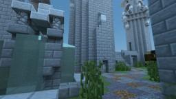 Zambrill Hills Adventure Map (Single Player/Muli-Player Open World, Classes) Minecraft Map & Project