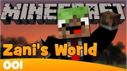 My Survival Let's Play! Minecraft Blog Post