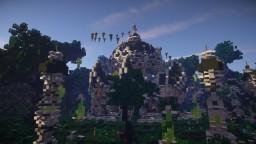 Trouble in Mineville Lobby Minecraft