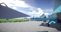[Flan's] Japan Air Self-Defense Force Pack (1.7.10) 1.1.1 Minecraft Mod