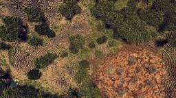 LEEFNUT MAP#6 Minecraft Project