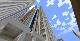 Supreme Hotel Minecraft Map & Project