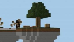 Vanilla Skyden Map Minecraft Map & Project