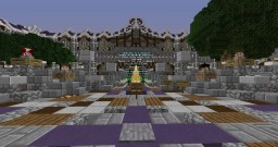 [COLSED] ❤ MineTown ❤ OPFactions / OPPrison MASHUP! ✔ ❤ Minecraft Server