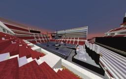 Levi stadium Wrestlemania 31 Minecraft