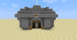 Chicken adoption center Minecraft Map & Project