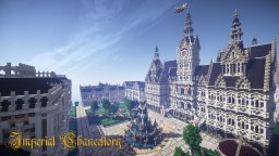 [Glaciem] - Imperial Chancellory Minecraft Map & Project