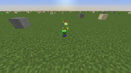 Easter Egg Hunt Module Minecraft Map & Project