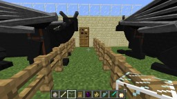 The Pet Store - A Modded Menagerie Minecraft Project