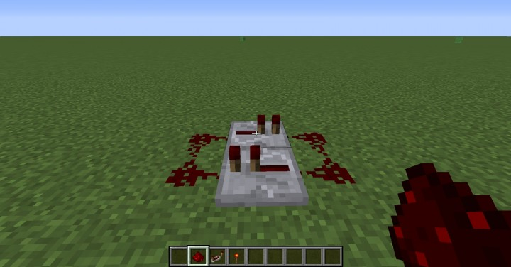 how to use the redstone repeater