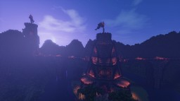 Elkmire Citadel Minecraft Project