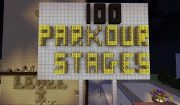 Parkour Stages, (1.12.2 LAST SERVER of Parkour) UPGRADE HERE YOUR PARKOUR SKILLS Minecraft Server