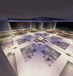 ExoZone Pixelmon Minecraft Server