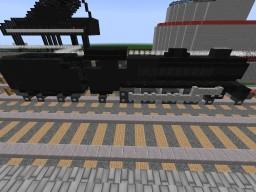 BR Class I1 Minecraft