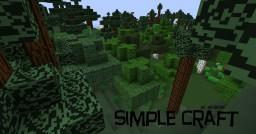 ~Necrelem~ SimpleCraft Minecraft Texture Pack
