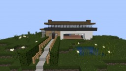 Pamela House Minecraft Map & Project