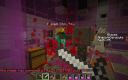 Minigame: Dungeon Crawlers Minecraft Map & Project
