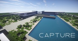 Capture | Modern House | Casey260 Minecraft Project