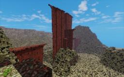 Gundabad - Hobbit Minecraft Map