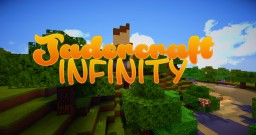 Jadercraft Infinity 0.1.4.5 Beta [CTM+BetterSkies] Minecraft Texture Pack