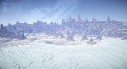 Ice-Biome Terraforming