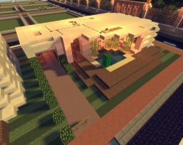 RolePlay Rev Network Minecraft