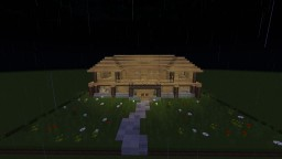 Flashcode's House - From Realistic Minecraft Ep.6 Minecraft
