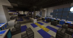 Knights of the Old Republic 2 Harbinger (Full Interior With Download Link!) Minecraft Map & Project