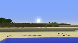 Plane Crash Survival Minecraft Map & Project