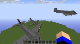 DC-3 Minecraft Project