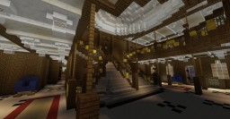 EPIC RMS TITANIC Minecraft Map & Project