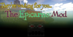 Mystical Epicarno Dimensions Mod - A New World full with bosses and temples for you to explore!