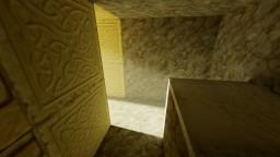 An Empty Tomb Minecraft